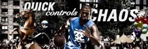 Nike Quick Controls