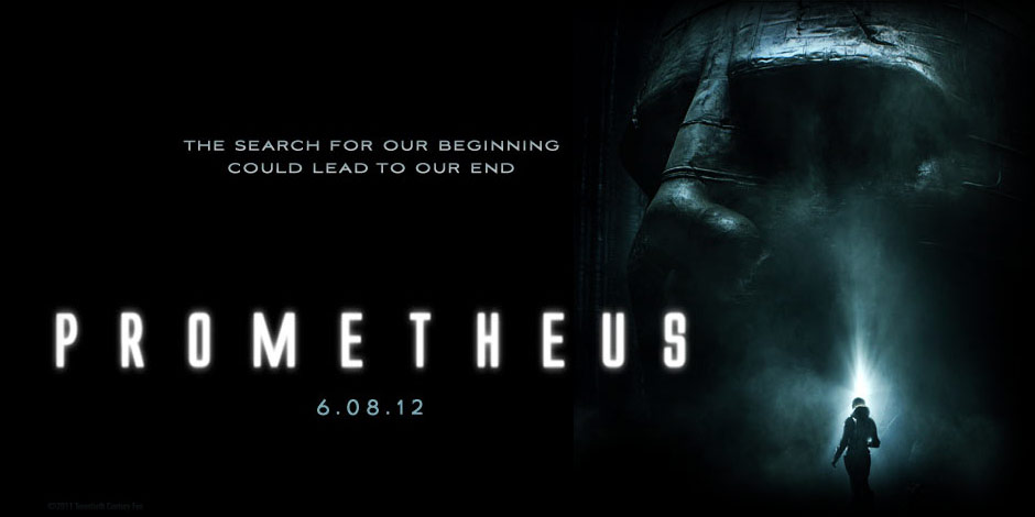 Prometheus